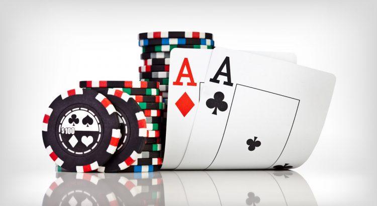 Como Definir o Tamanho das Suas Apostas no Poker Online