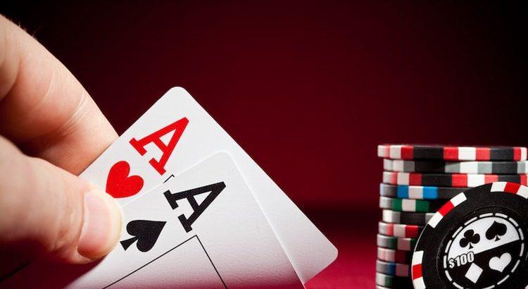 Dicas Básicas sobre Apostas no Poker Online Texas Hold'em