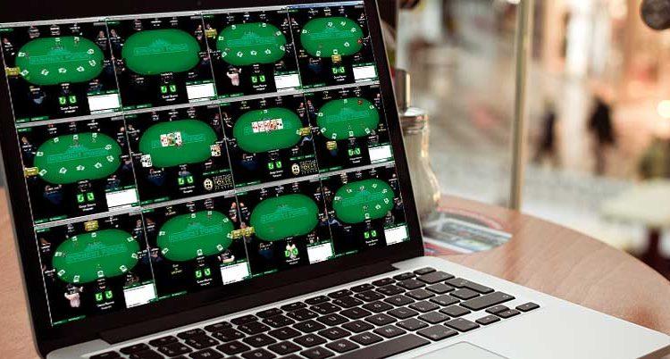 Torneios de Poker Online Como Ganhar Dinheiro