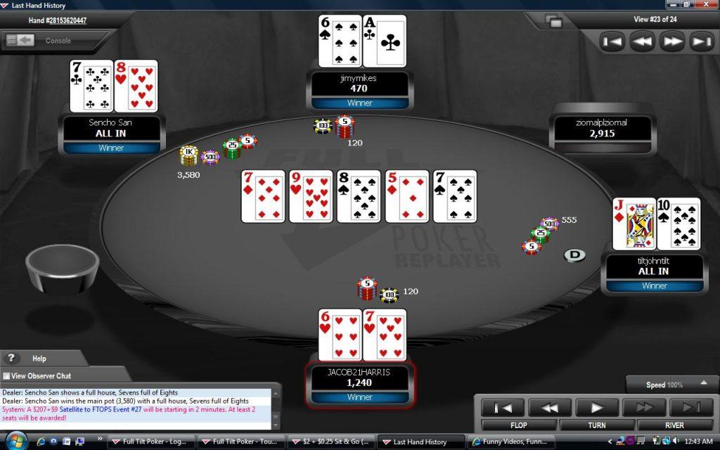 como aprender poker online