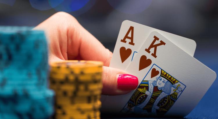 Como Aprender Poker Online sem Perder Dinheiro
