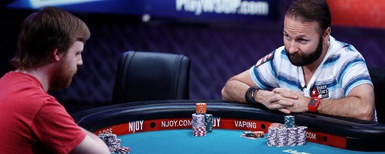 melhores jogadores de poker