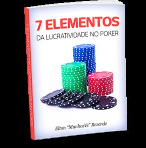 lucratividade no poker