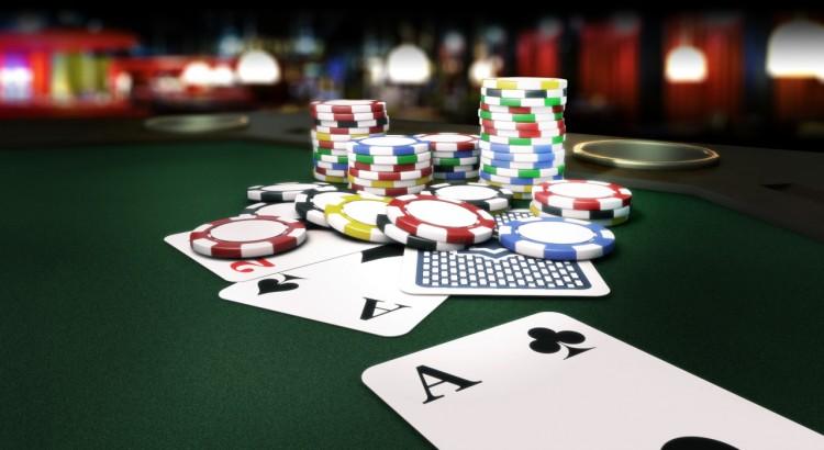 Para tudo há um momento no Poker