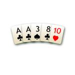 poker regras
