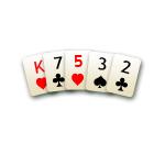 regra de poker