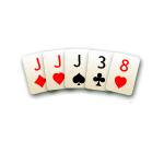 regra do poker