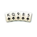 regras do jogo de poker