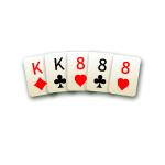 regras do poker cartas