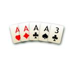 regras poker