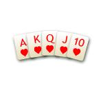 sequencia poker