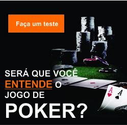 regras do poker sequencia